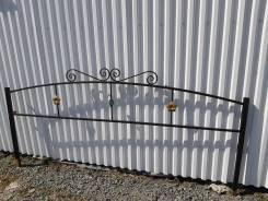 Сварочные работы. Изготовление оградок от 600 рублей за м.