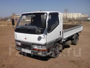 Mitsubishi Canter. Продам Mitsubishi canter 1995г. 2т., 3 600куб. см., 2 000кг.