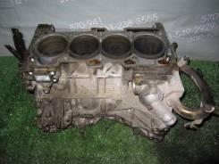 Блок цилиндров. Nissan: Liberty, Wingroad, Bluebird Sylphy, Serena, Primera, AD, Prairie Двигатели: QR20DE, QR20DD, QR25DD