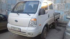 Kia Bongo. Продается грузовик Киа-Бонго 3, 2 900куб. см., 1 000кг.
