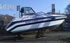Wellcraft. Год: 1991 год, длина 7,00м., двигатель стационарный, 230,00л.с., бензин