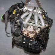 Двигатель Toyota 2S-E на Camry Vista SV11.