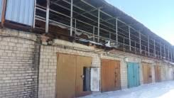 Гаражи кооперативные. улица Кулибина 2, р-н Железнодорожный, 40кв.м., электричество, подвал.