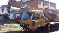 Kato. Продам автокран КАТО NK75M, 7 000куб. см., 5 000кг., 23м.