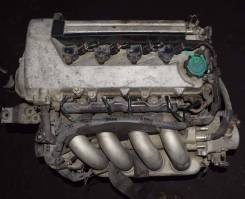 Двигатель в сборе. Toyota: Celica, Allex, WiLL VS, Matrix, Corolla Fielder, Voltz, Corolla, Corolla Runx Двигатели: 2ZZGE, 2ZZFE