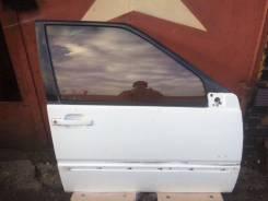 Дверь передняя правая / Volvo 850
