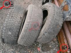 Bridgestone Blizzak DM-Z3. Всесезонные, 2004 год, 60%, 1 шт