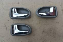 Ручка двери внутренняя. Mazda Premacy, CP8W Ford Ixion, CP8WF Двигатели: FPDE, FP