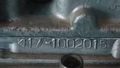 Двигатель в сборе. УАЗ 469, 3151 Двигатель 451MI