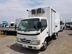 Toyota Dyna. Dyna 2011г дизель. Коробка (обычная) РЕФ-30 без пробега, 4 000куб. см., 2 500кг.