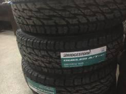 Bridgestone Dueler A/T 697. Летние, 2017 год, без износа, 4 шт
