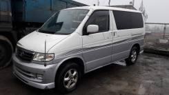 Стекло лобовое. Mazda Bongo Friendee, SGL3, SGEW, SGL5, SGLR, SG5W, SGE3, SGLW Двигатели: WLT, FEE, J5D