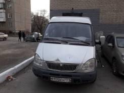 ГАЗ 32752. Продается грузопассажирский ГАЗ32762 Соболь, 2 285куб. см., 7 мест