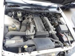Toyota Mark II. JZX90, 1JZGTE TT