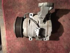 Компрессор кондиционера. Toyota Ipsum, ACM26W, ACM21W Двигатель 2AZFE