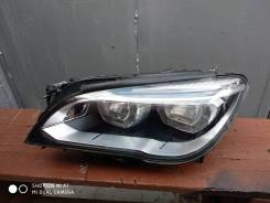 Фара. BMW 7-Series, F01