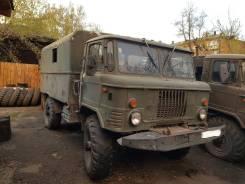ГАЗ 66. Продам , 4 250куб. см., 5 000кг.