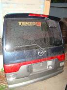Дверь багажника. Mazda Bongo Friendee