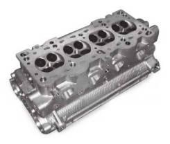 Головка блока цилиндров. Kia Mentor Kia Spectra, LD Kia Shuma Kia Sephia Двигатель S6D. Под заказ