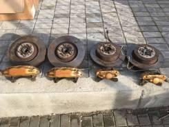 Тормозная система. Subaru Forester Subaru Legacy, BE5, BE9, BEE, BL, BL5, BL9, BLE, BM9, BMG, BMM, BP, BP5 Subaru Impreza Subaru Legacy B4, BE5, BE9...