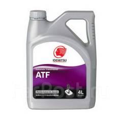 Idemitsu ATF. синтетическое