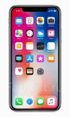 Apple iPhone X. Новый, 256 Гб и больше, Белый, Черный, 4G LTE