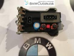 Регулятор отопителя. BMW 7-Series, E65, E66, E67 Alpina B Alpina B7 Двигатели: M52B28TU, M54B30, M57D30T, M57D30TU2, M62TUB35, M62TUB44, M67D44, N52B3...