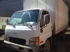 Hyundai HD72. Продается грузовик Hyndai HD72, 3 300куб. см., 3 500кг.
