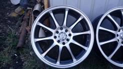 "Sakura Wheels. x17"", 4x100.00"