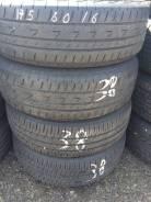 Bridgestone Ecopia PZ-XC. Летние, 2012 год, 5%, 2 шт