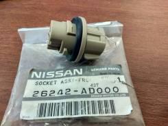 Патрон лампы дополнительного освещения Nissan 26242AD000