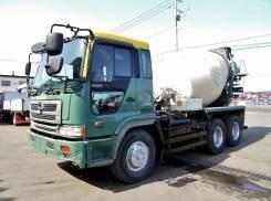 Hino Profia. Truck Бетоносмеситель, 20 780куб. см., 6,00куб. м. Под заказ