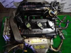 Двигатель в сборе. Nissan: Wingroad, Liberty, Teana, X-Trail, Caravan, NV350 Caravan, Atlas, Serena, Primera, Avenir, AD, Prairie Двигатели: QR20DE, S...