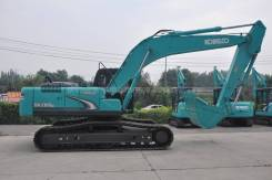 Kobelco SK260LC. Экскаватор -8 от официального представителя завода., 1,40куб. м. Под заказ