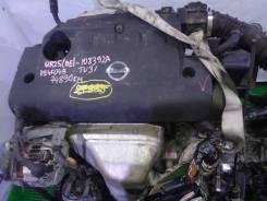 Двигатель в сборе. Nissan: Wingroad, Teana, Caravan, X-Trail, Pathfinder, NV350 Caravan, Elgrand, Presage, Serena, Bassara, Murano, AD Двигатели: QR25...