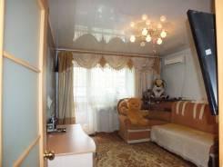 1-комнатная, улица Ворошилова 42. Индустриальный, частное лицо, 36кв.м.