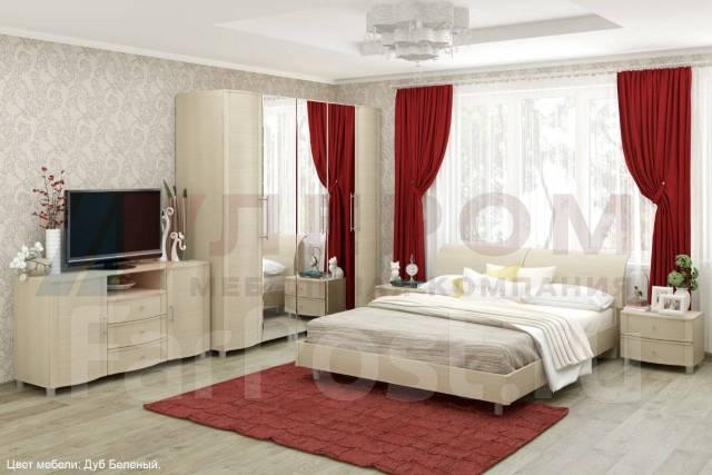 спальня дольче нотте 6 мк лером рассрочка скидки до 20