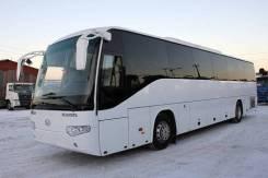 Higer KLQ6119TQ. Туристический автобус Higer KLQ 6119QT ( 55+1 мест), 55 мест