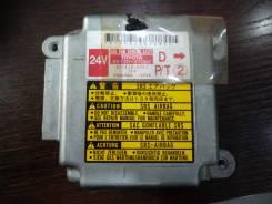 Блок управления AIR BAG Toyota 89170-37060. XZU412 S05., шт