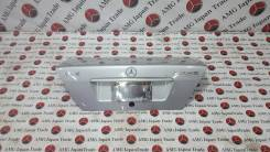 Крышка багажника. Mercedes-Benz C-Class, W202