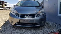 Nissan Note. E12100165, HR12DDR
