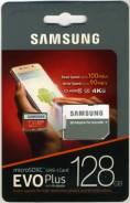 MicroSD. 128Гб