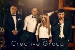 Ведущие Creative Group