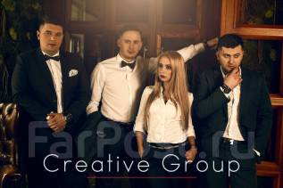 Ведущие Creative Group