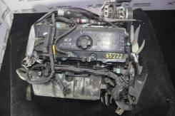 Двигатель в сборе. Nissan: Caravan, Patrol, Terrano, Atlas, Safari, Crew, Elgrand, Terrano Regulus, Auster Двигатель ZD30DDTI