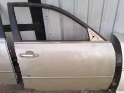 Дверь MarkII jzx110 правая передняя всборе