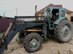 ЛТЗ Т-40. Продам трактор Т-40. Под заказ