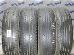Bridgestone B700AQ. Летние, 2000 год, 20%, 4 шт