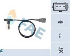 Датчик полож. коленвала\ Audi 80/100/A4/A6/A8/Coupe 2.2i-2.8i/2.4D/2.5TDi 86-99