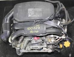 Двигатель в сборе. Subaru: Impreza WRX, Forester, Legacy, Outback, Impreza, Exiga Двигатели: EJ25T, EJ25TSTI, EJ253, EJ251, EJ25, EJ255, FB25B, FB25